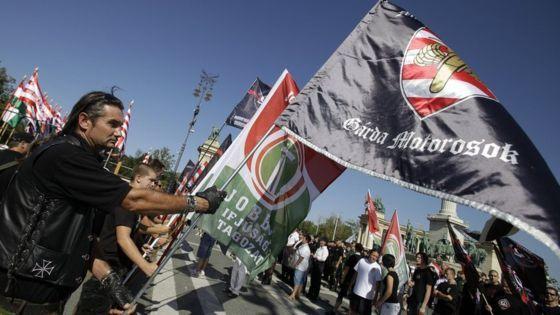 Feedspot   Hungary, Image caption, Bbc news