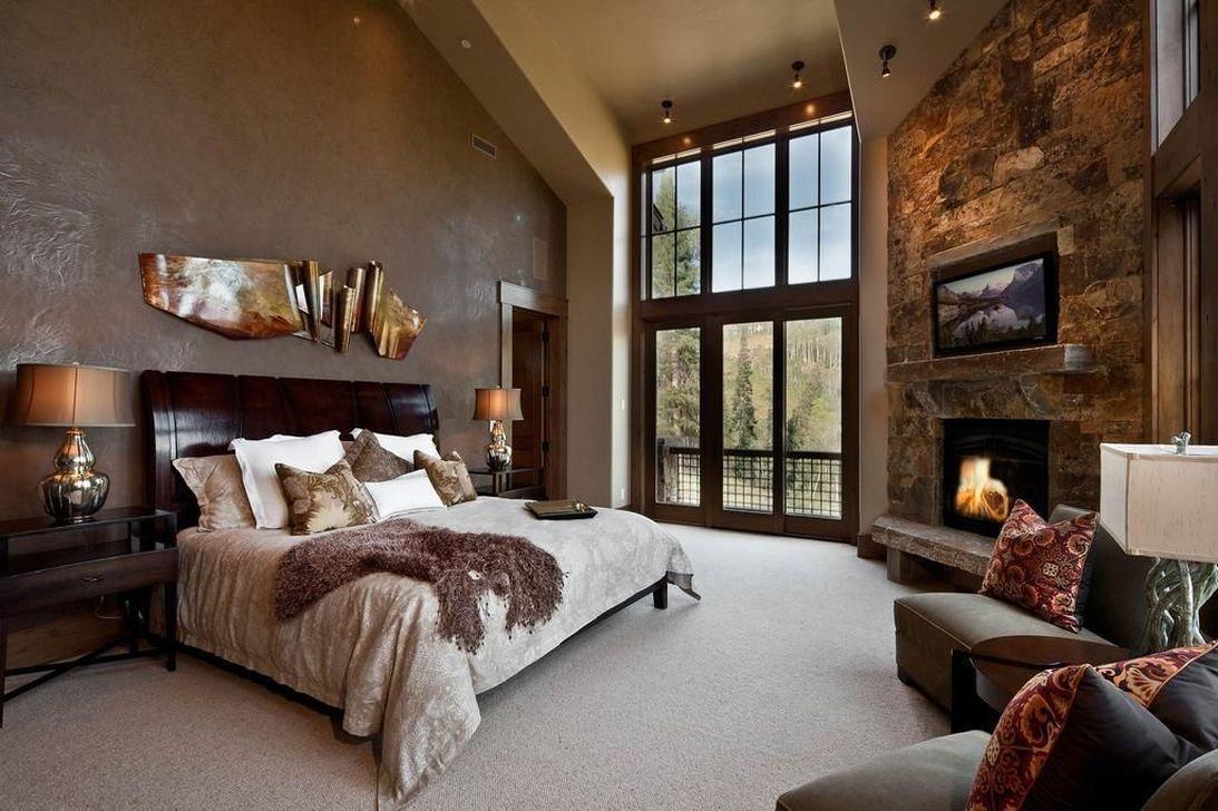 modern bedroom designs with wardrobe | Luxury bedroom ...