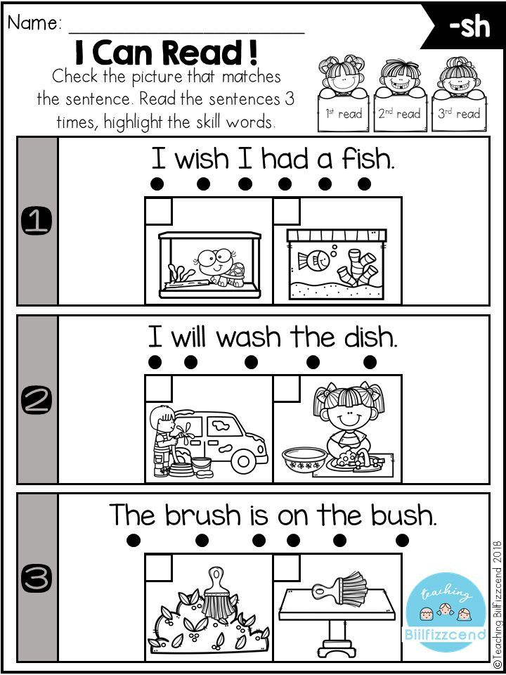 Free Phonics Fluency Check Phonics Kindergarten Reading Fluency Kindergarten First Grade Phonics