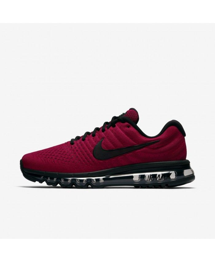 separation shoes 1eac1 73d48 Nike Air Max 2017 849559-603