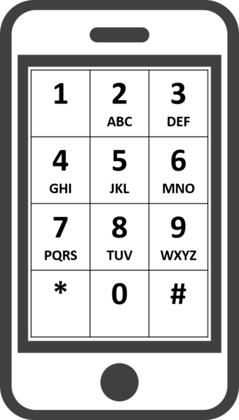 Spelling Phone Dial (Grade 3) - Free Printable Tests and Worksheets ...
