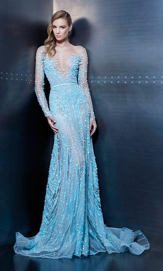 haute couture exquisite couture pinterest haute couture robes de cr ateurs et soiree. Black Bedroom Furniture Sets. Home Design Ideas