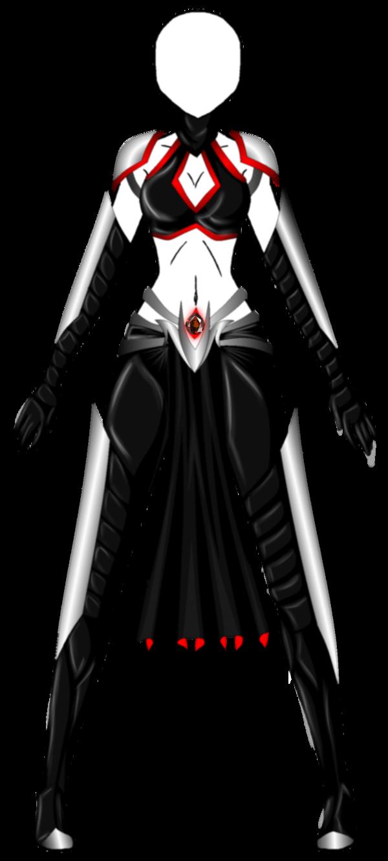 Megaria Assassin design 1 by 2050 on DeviantArt | Anime ...
