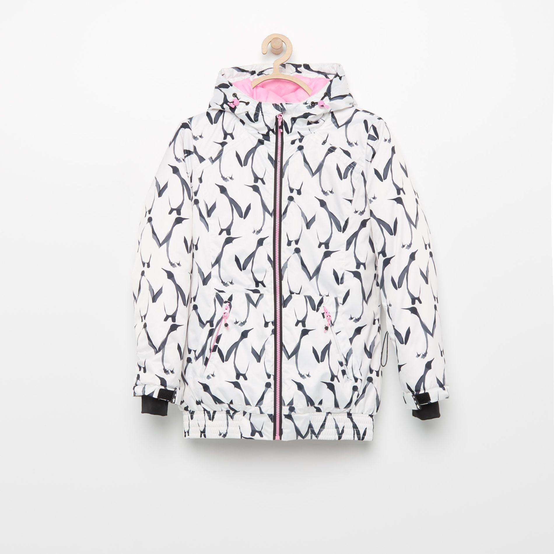 Kurtka Narciarska Reserved Winter Jackets Ski Jacket Jackets