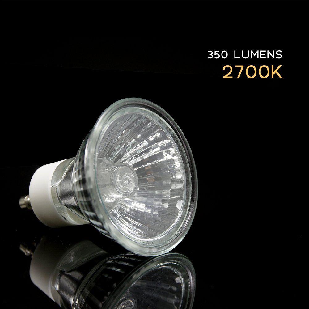Etoplighting2 Pack Gu1012v35w Gu10 Type Clear Halogen Bulb 35 Watt 12 Volt Gu1012v35w2 Information Could Be Located By Clickin Halogen Bulbs Light Bulb Bulb