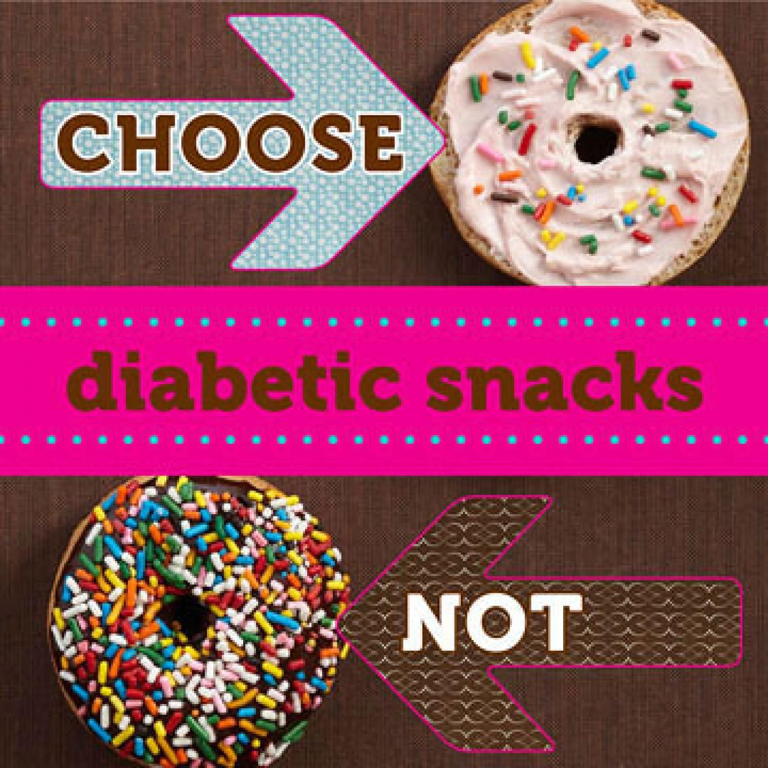 Smart Ways to Satisfy Snack Cravings Healthy snacks for