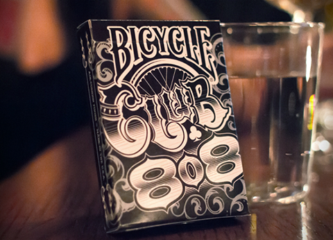 Bicycle playing cards - card games