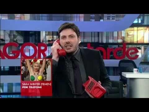 Agora É Tarde 26/06/2012 - COMPLETO - YouTube