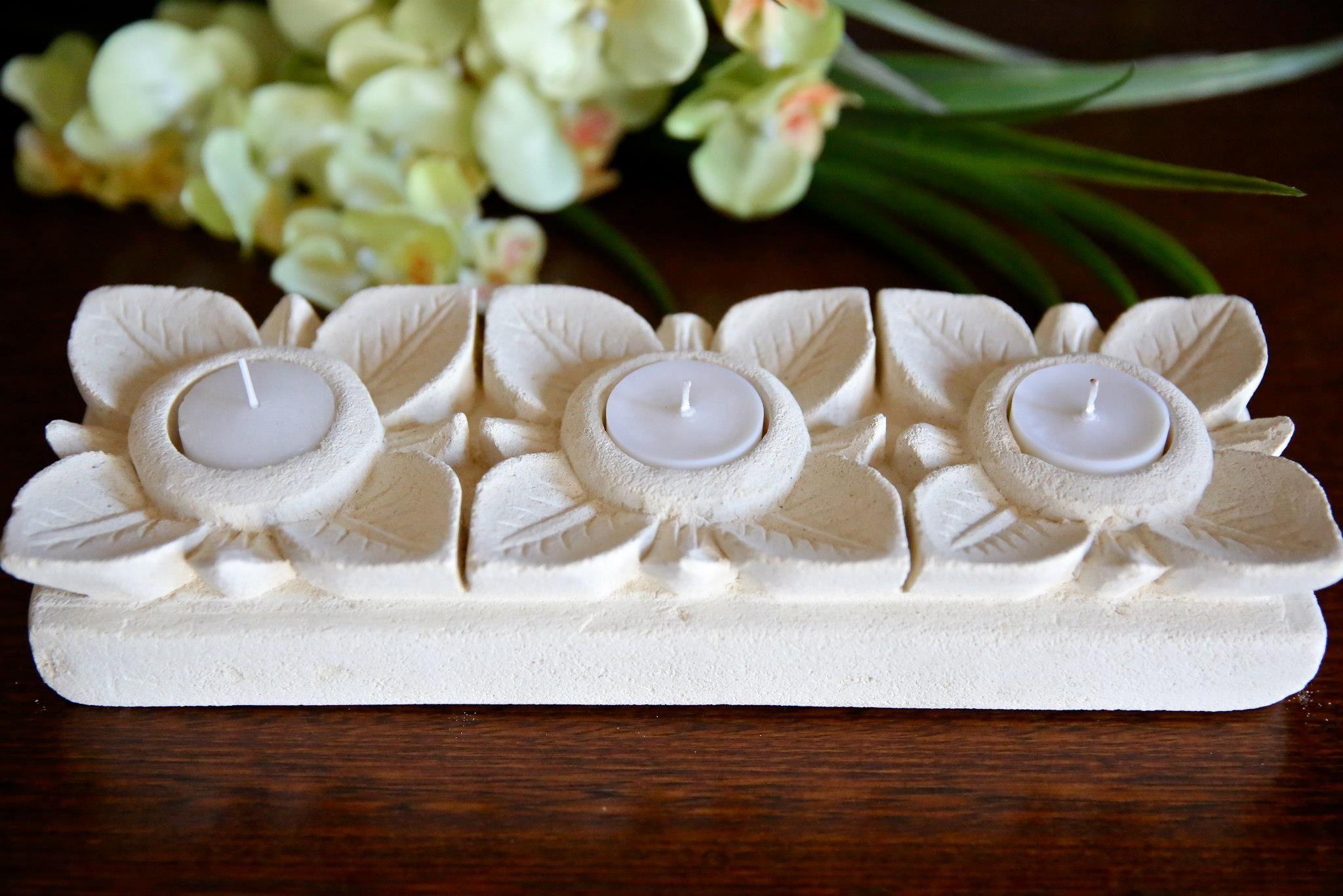 Chandelle galerie lotus flower tea light holders perfect for a gift chandelle galerie lotus flower tea light holders perfect for a gift izmirmasajfo