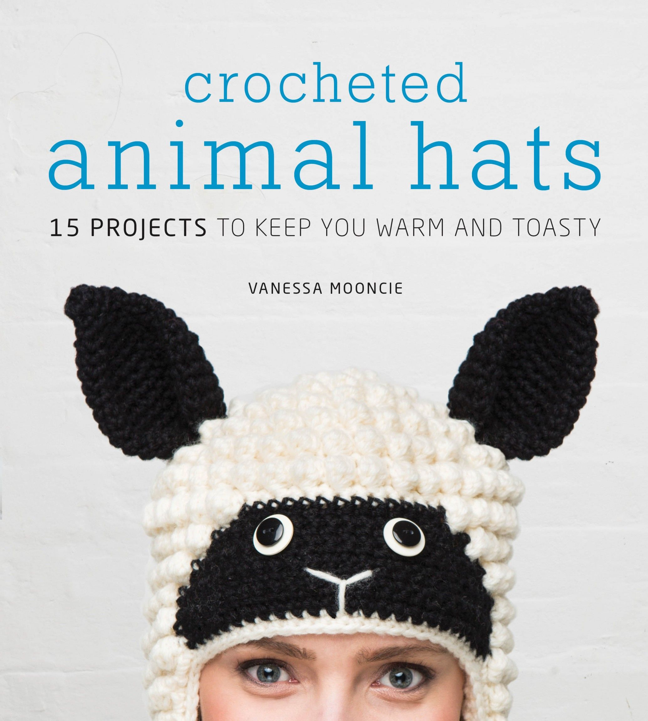 Attention all crocheters: cute alert! We have five copies of ...