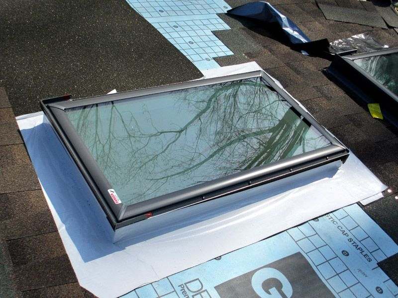The Purpose And Application Of Roof Flashings Flashing
