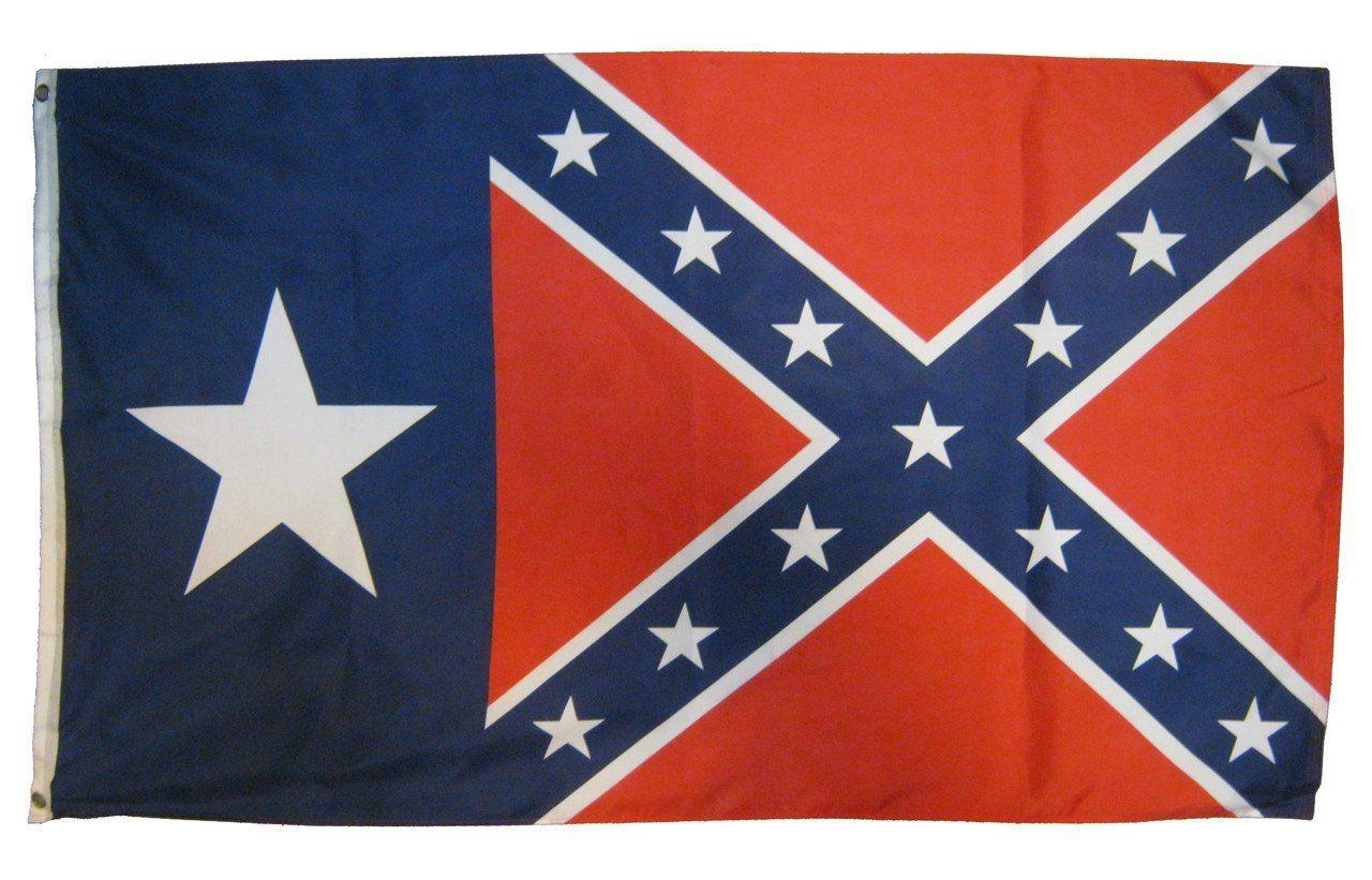 Texas Battle Flag 3 X 5 Flag Texas Battle Outdoor Flags