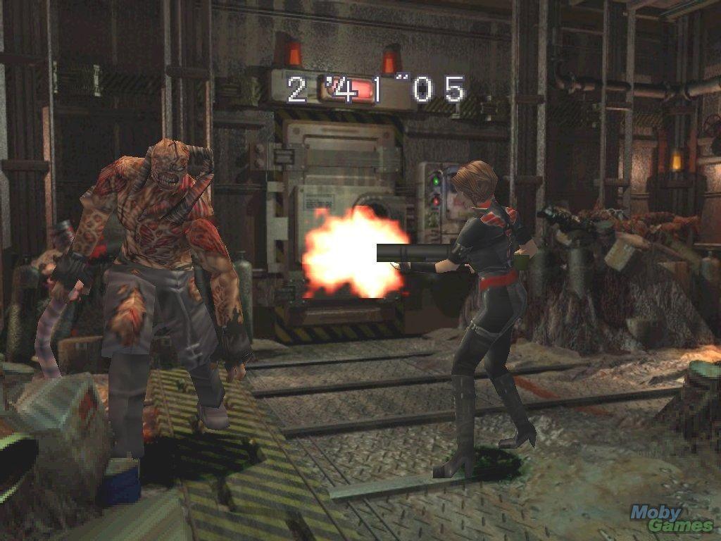 Resident Evil 3 Resident Evil Resident Evil