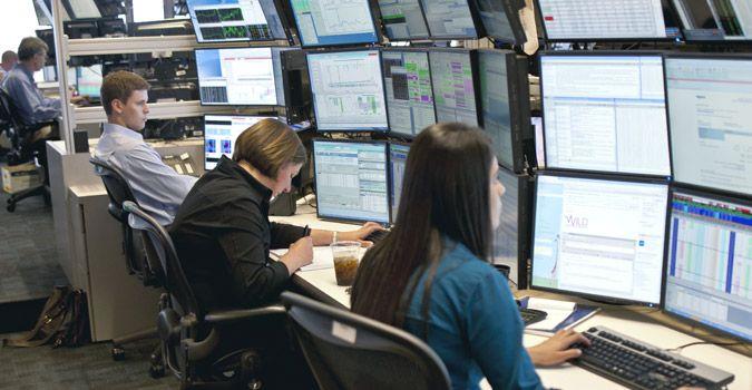Spot Trading Chicago Proprietary Trading Firm Proprietary