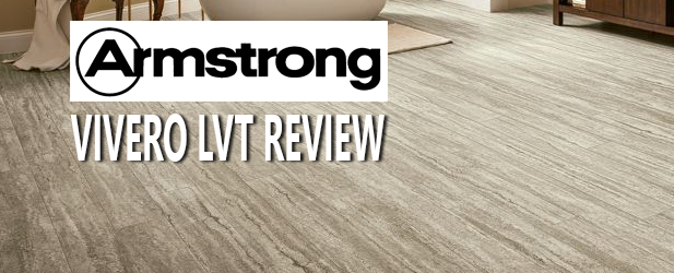 Armstrong Laminate Flooring Reviews room scene Armstrong Vivero Luxury Vinyl Tile Review