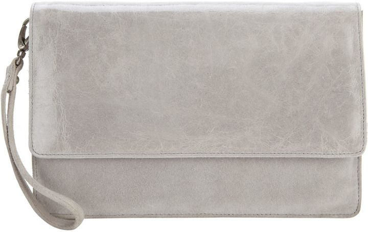 6d6ed6ac837 Mint Velvet Grey Suede Clutch Bag on shopstyle.co.uk | Wedding stuff ...