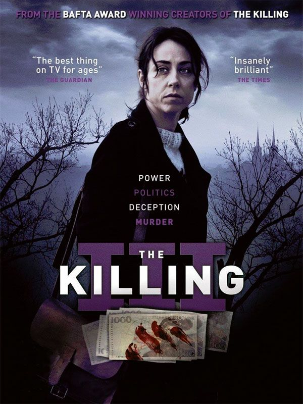the killing danois