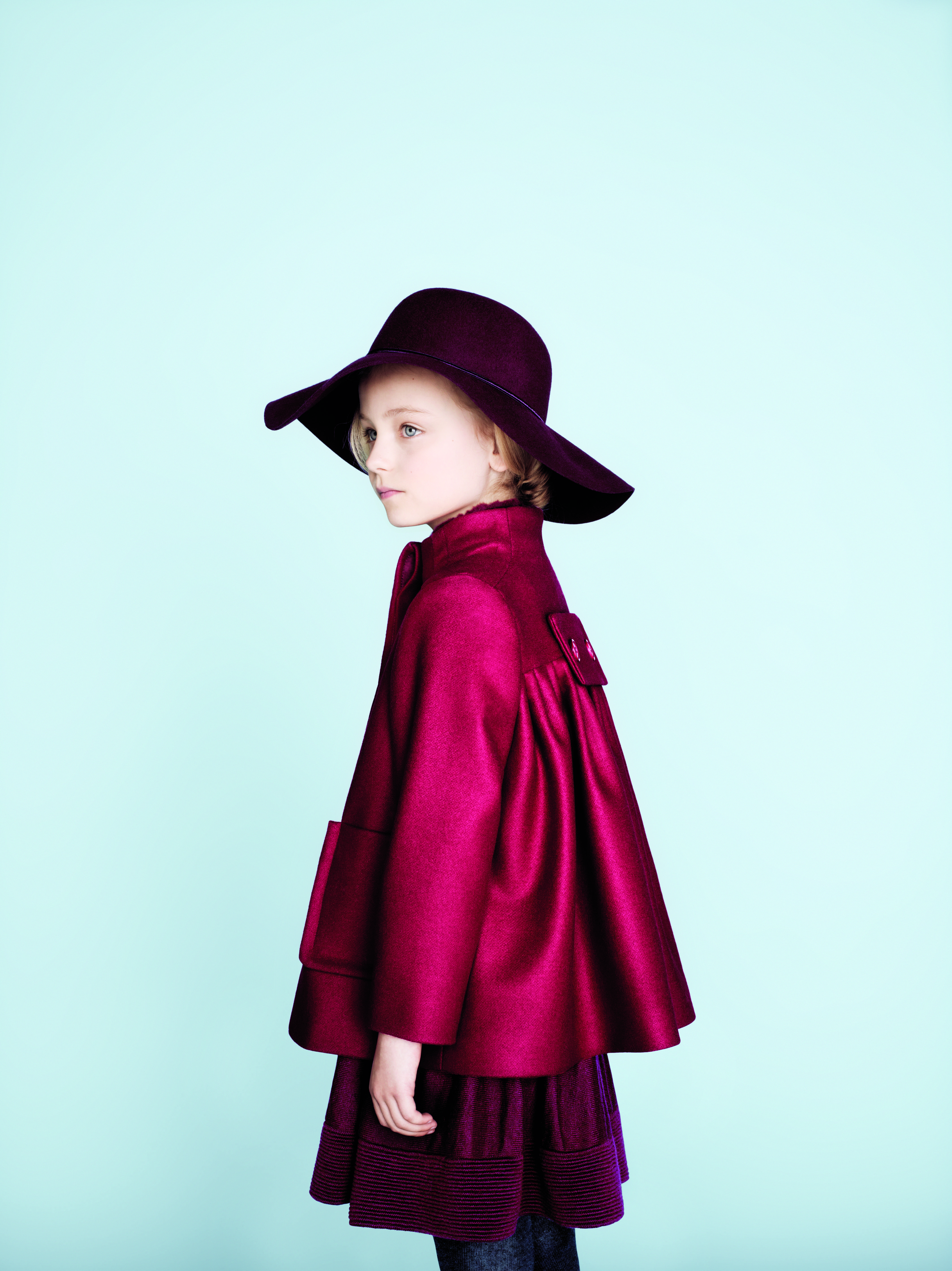 Baby Dior Fall Winter 2012 collection Discover more on