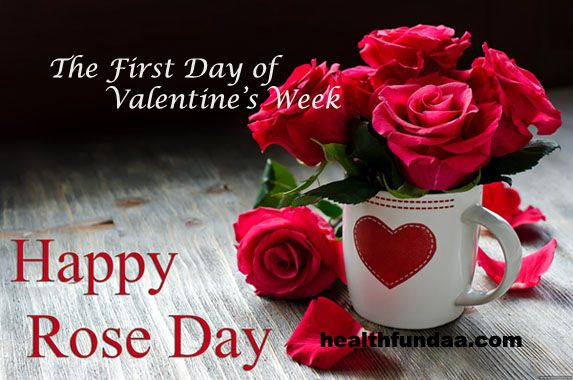 Rose Day The First Day Of Valentine S Week Health Fundaa Happy Rose Day Wallpaper Rose Day Wallpaper Good Night Wallpaper