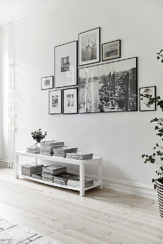 Home Design Ideas and Inspirations: Wall Art and Frames   Pinterest ...
