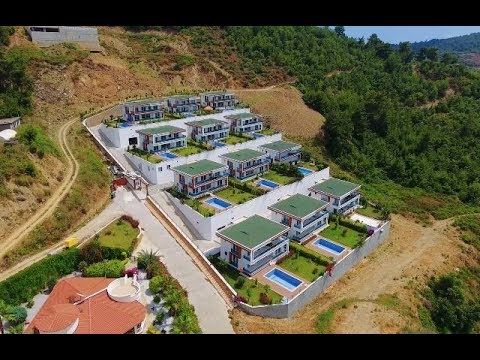 Недвижимость в турции алания цены оаэ купить дом на пальме