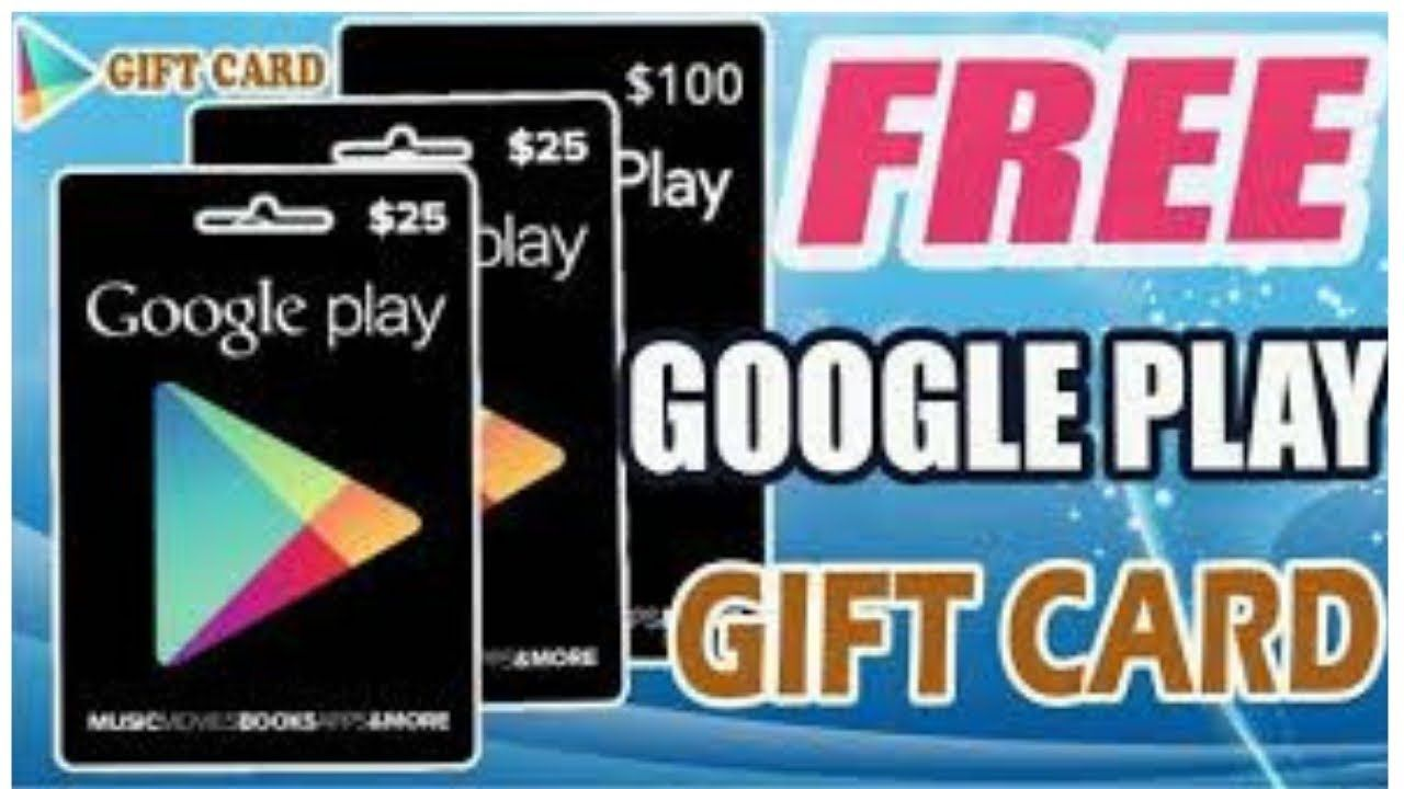 free google play codes-free google play gift card codes | Cash and