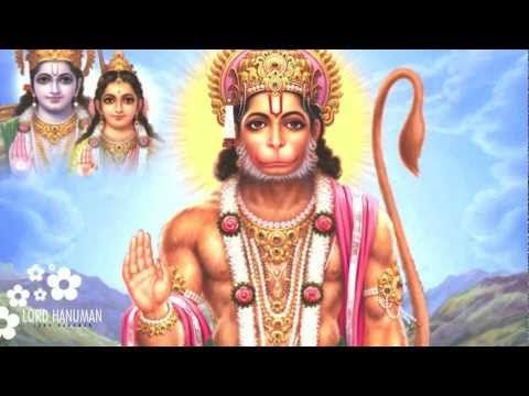 Hanuman Chalisa by Amitabh Bachchan (HD Quality) | Hindi