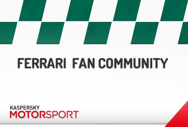 Ferrari Fan Community