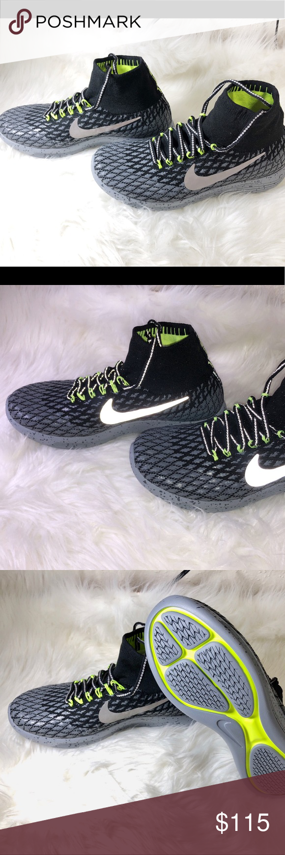7039e30576c4 Womens lunarepic flyknit sh New lunarepic flynic Retail for  200+ tax H2o  repel 💗 Nike Shoes Athletic Shoes
