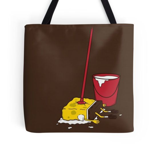 Sponge Bucket