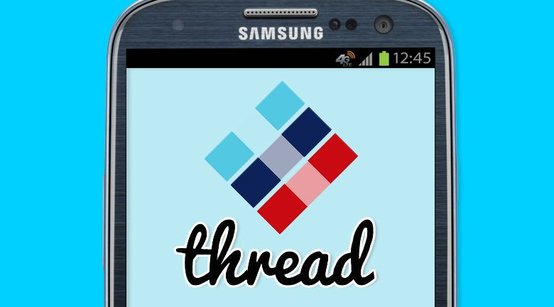 Thread app caller ID and social media get married