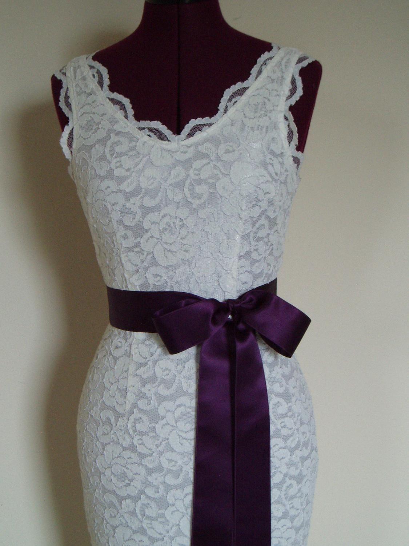 Dresse Older Purple Wedding Shoes For Bride