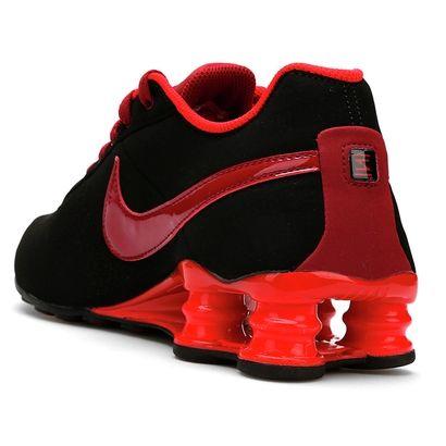 hot sale online 04416 d81e3 Tênis Nike Shox Deliver