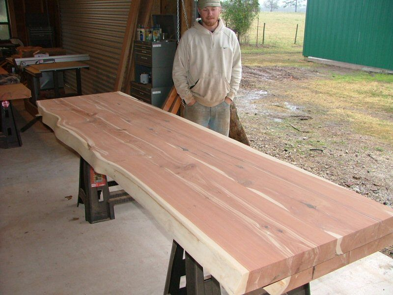 Rough Sawn Cedar Beams Mesquite And Aromatic Cedar Slabs