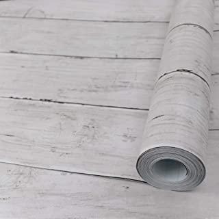 Amazon Com Shiplap Peel And Stick Wallpaper Peel And Stick Wallpaper Wood Wallpaper Shabby Chic Diy