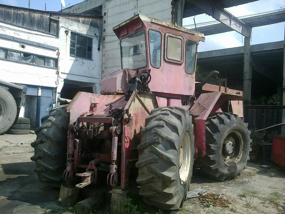 Tractor A1800 A