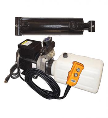 Pro32 Hydraulic Tube Bender Probender Hydraulic Pump Metal Bending Hydraulic