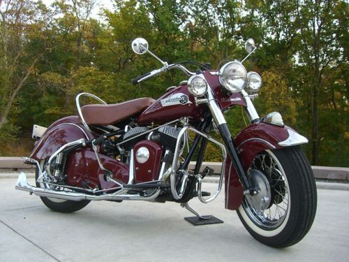 1953 Indian Chief What Is The Difference Beetween Indian And Harley Harley Is For Sell Like Th Indian Motorcycle Vintage Indian Motorcycles Indian Motorbike