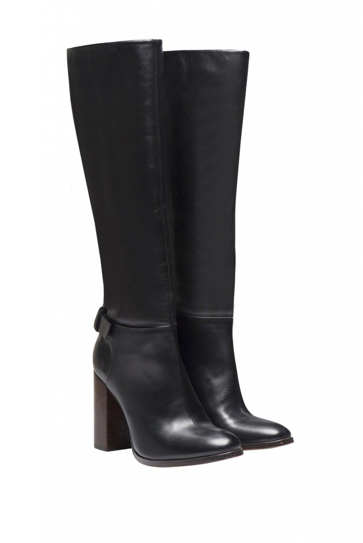 Bottes, chaussure noir | gerard darel | Chaussures noires