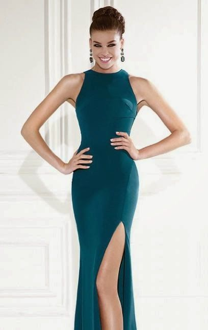 Moda Para Fiesta Los Mejores Vestidos Noche Para Fiesta 101 Vestidos De Moda 2015 2016 Vestidos De Moda Moda Vestidos De Gala