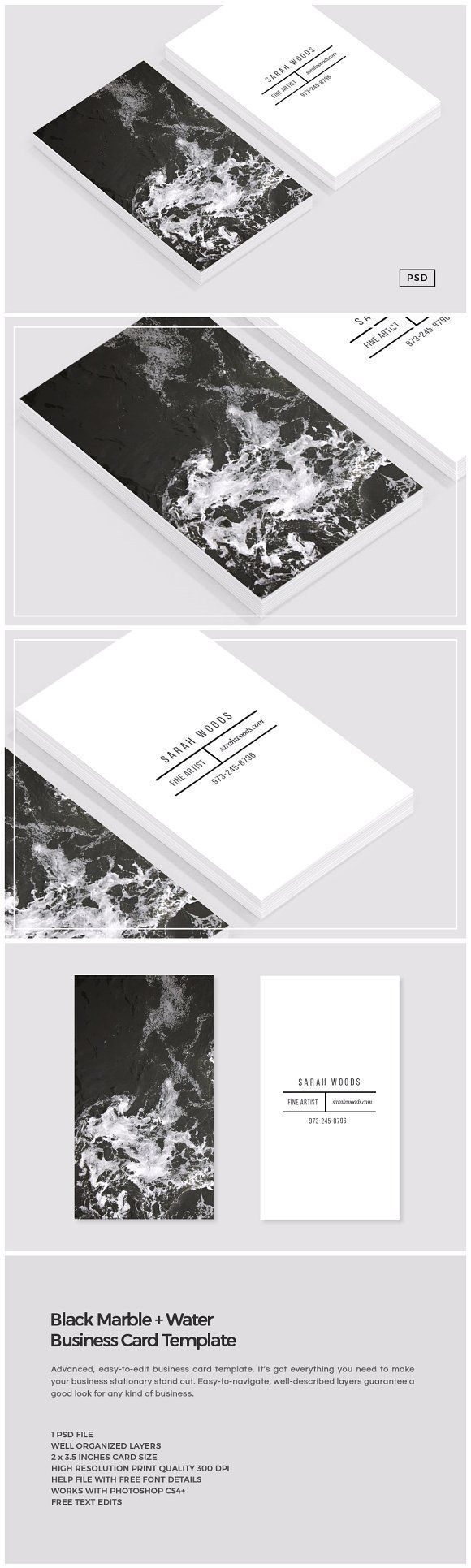 Formal Business Card Template  Card Templates Business Cards And