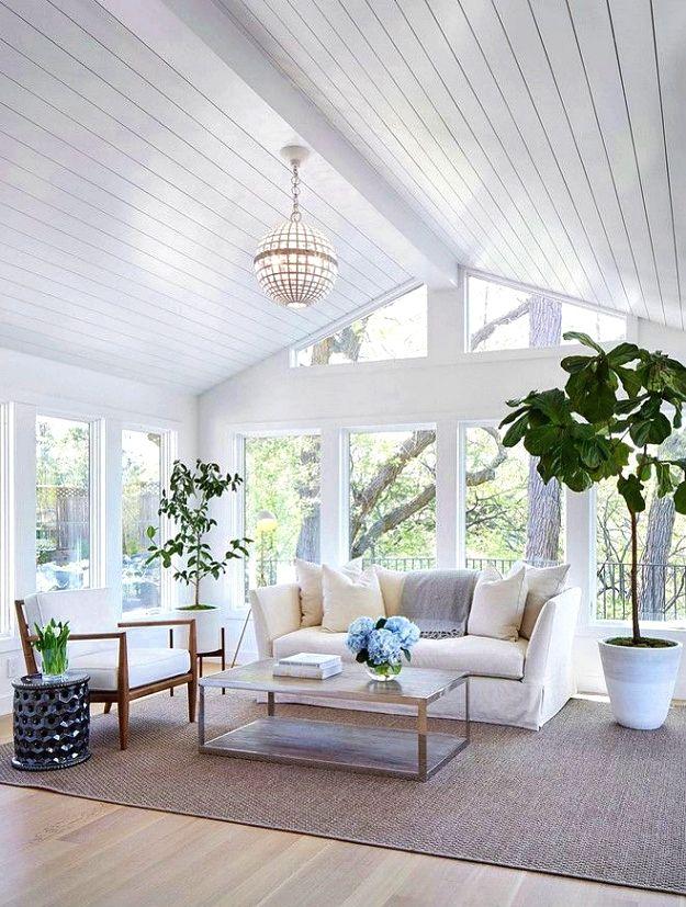 Living Room Decor And Design Ideas Farm house living