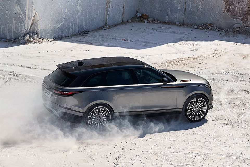Range Rover Velar Range Rover Most Reliable Suv New Suv