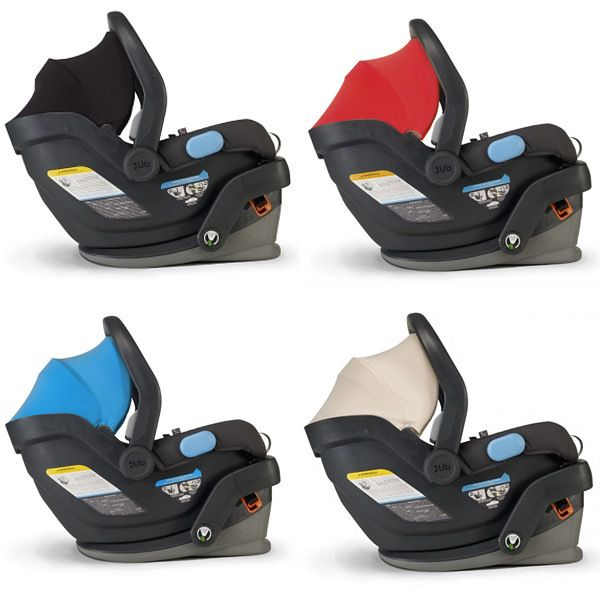 2015 UPPAbaby Mesa Car Seat Fits Perfectly With Vista And Cruz Strollers