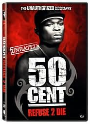 50 Cent Refuse 2 Die With Images 50 Cent 50 Cent Movies