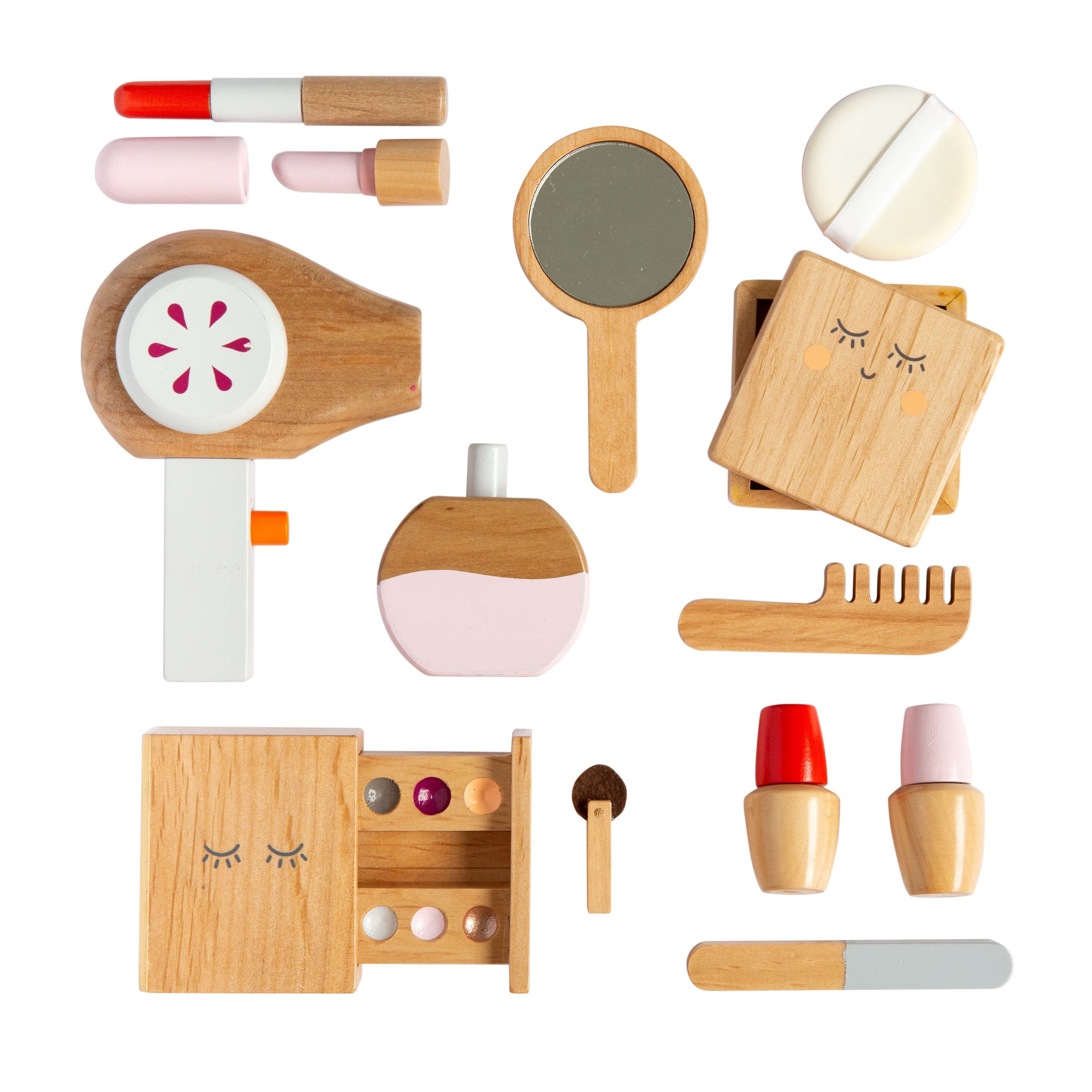Iconic toy beauty kit Beauty kit, Toys for girls, How