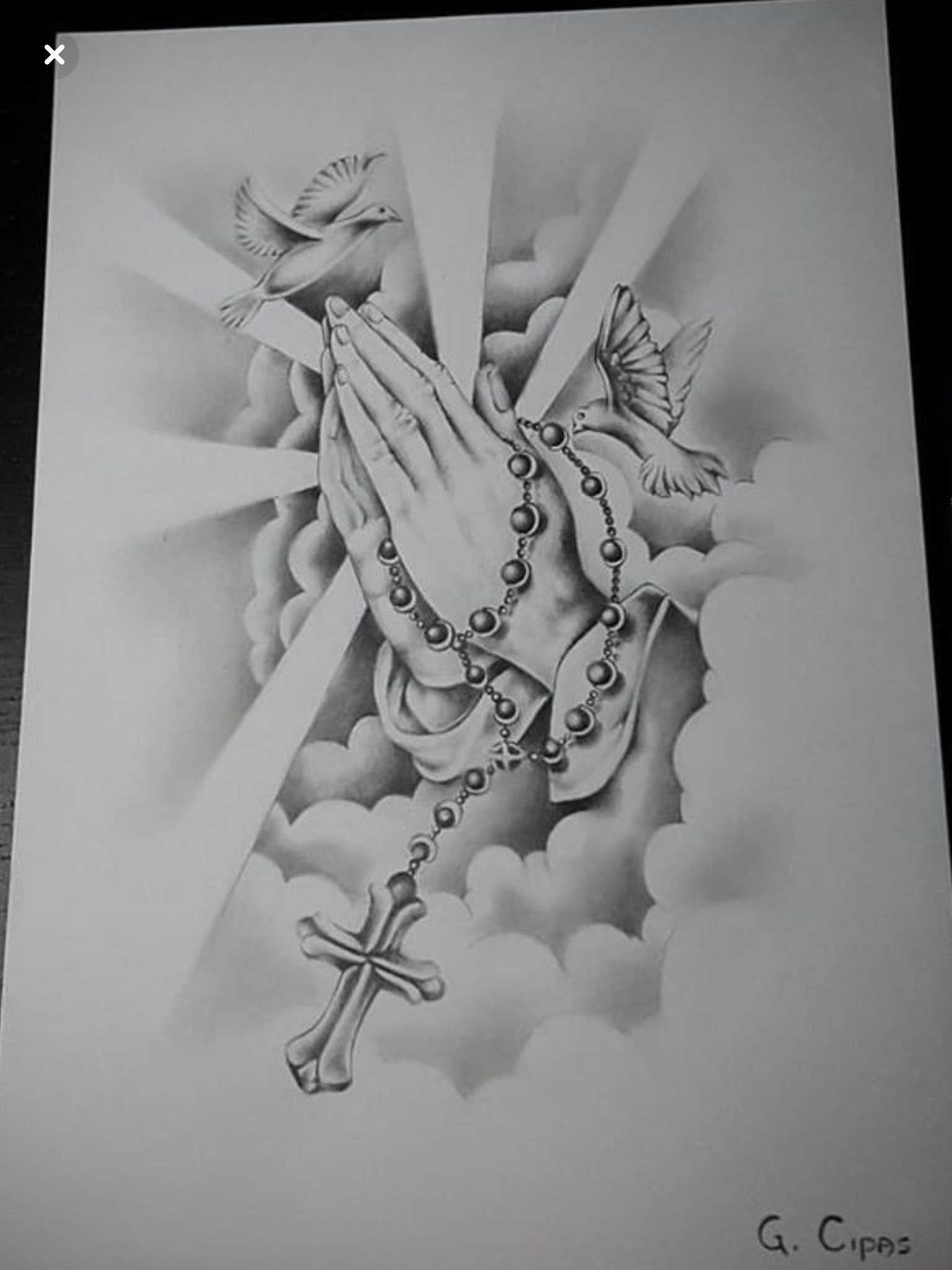 Tattoo ideas for men praying hands pin by rodrigotatto borges on religioso  pinterest  religious
