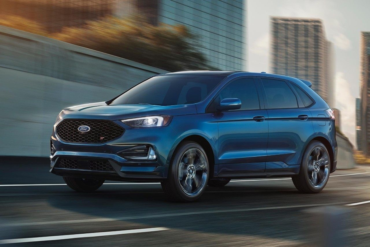 Vehicles For 2019 Picture Ford suv, cars