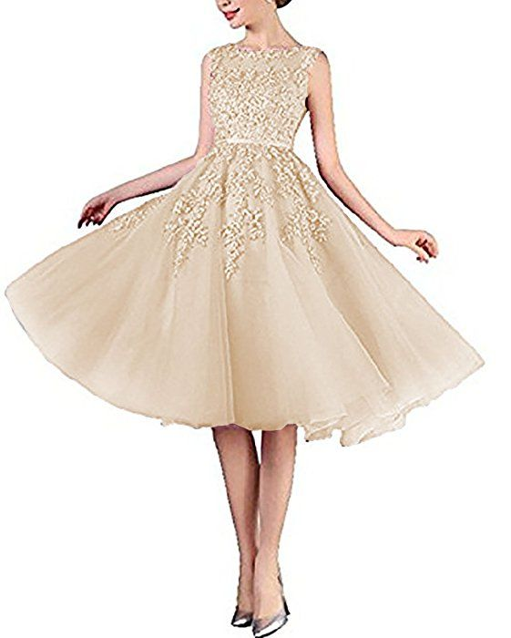 Women's Tea Length Cocktail Dresses