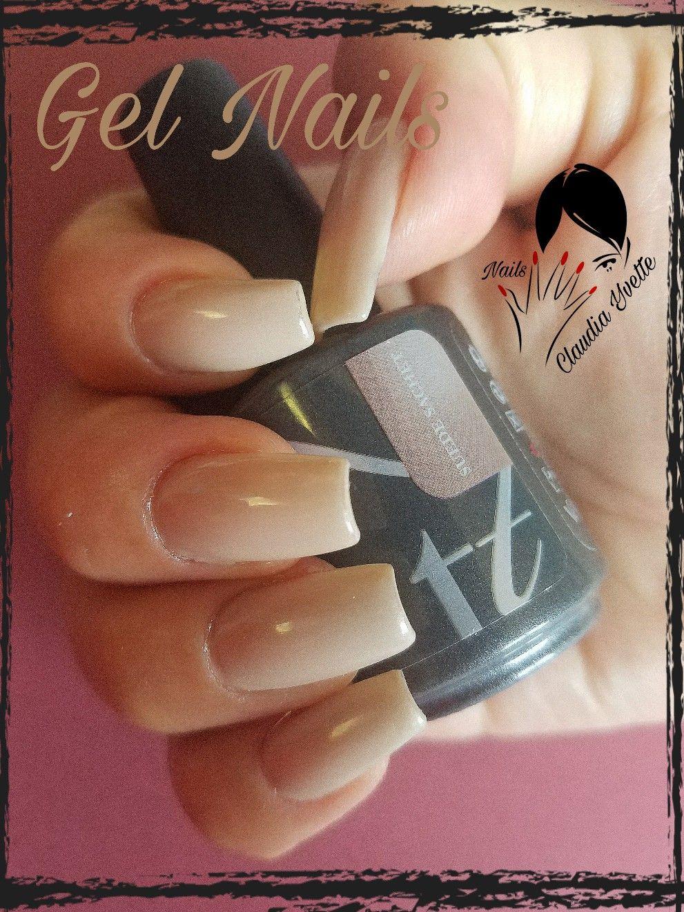 Entity 1 color Couture Suede Sachet Gel Polish Nails Claudia Yvette ...